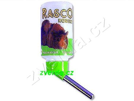 Napajecka plast. RASCO 100ml