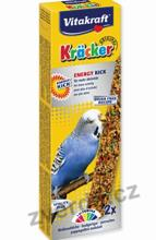 Kracker VITAKRAFT Sittich Energy 2ks