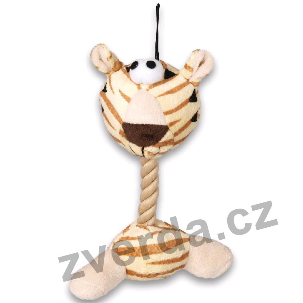 Lolly toy-tygr 20cm