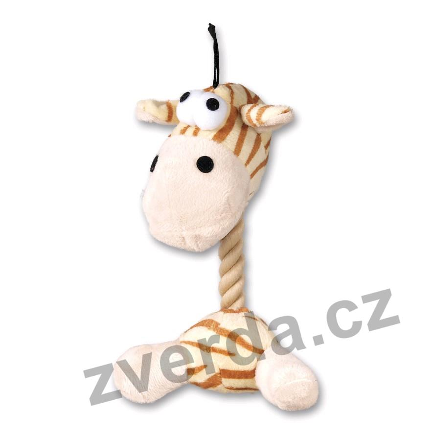 Lolly toy-žirafa 20cm