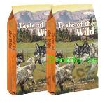Taste of the Wild High Praire Puppy 13kg 2x