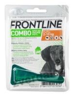 Frontline Combo Spot-on Dog S sol 1x0,67ml-H60215D
