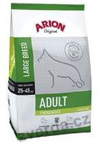 Arion Dog Adult Large Chicken Rice 12kg