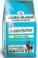 Arden Grange Puppy/Junior 2kg