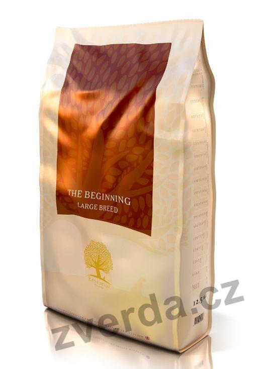 Essential Beginning Large Breed 12 kg 2x