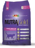 Nutra Gold Adult Finicky Cat 3 kg