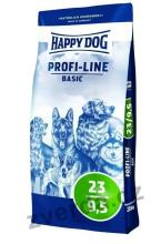 Happy Dog ProfiI-Line 23/9,5 Basis 20kg