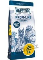 Happy Dog ProfiI-Line 24/14 Sensitive Grainfree 20kg
