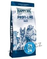 Happy Dog ProfiI-Line 34/24 Race 20kg