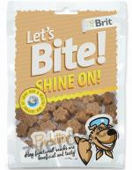 Brit Lets Bite Shine On! 150g