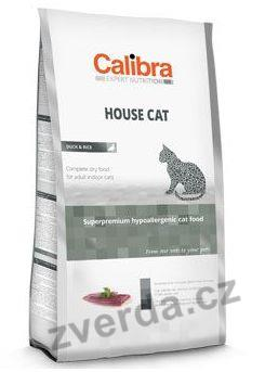 Calibra Cat EN House Cat 2kg