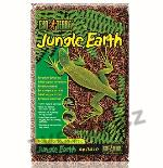 Podestýlka EXO TERRA Jungle Earth 8,8 L