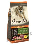 Primordial Grain Free Adult Deer & Turkey 12kg