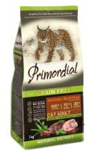 Primordial Cat Adult Duck & Turkey 2 kg