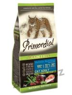 Primordial Cat Adult Salmon & Tuna 2 kg