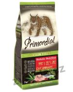 Primordial Cat Urinary Turkey & Herring 2 kg