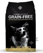 Diamond GRAIN FREE Chicken & Sweet Potato 12,7 kg