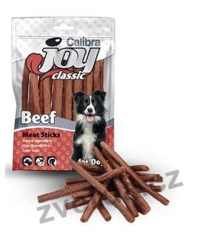 Calibra Joy Dog Classic Beef Sticks 100g