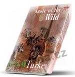 TOW Turkey&Duck Dog Tray 390g