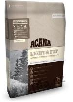 Acana Light & Fit Heritage Formula 11,4 kg
