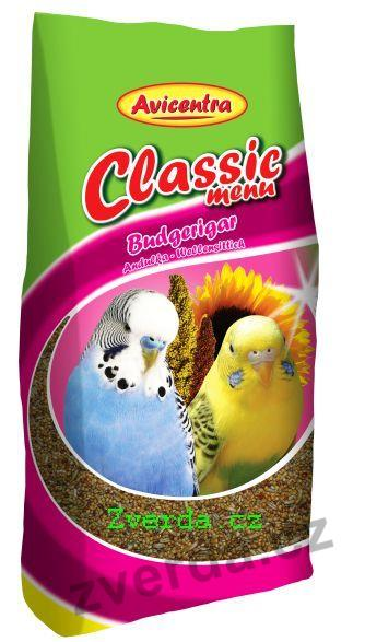Avicentra andule clasic 1 kg