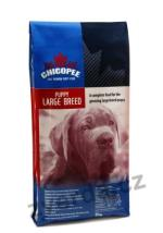 Chicopee large breed puppy 15kg