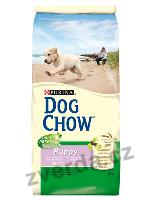 Purina Dog Chow Puppy Lamb&Rice 14kg