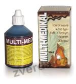 Multimedikal 50ml komb. leciva