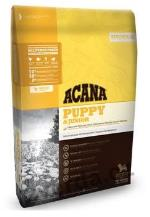 Acana Dog Puppy & Junior Heritage Formula 17 kg