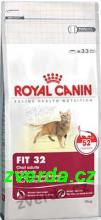 Royal canin FHN fit 10 kg