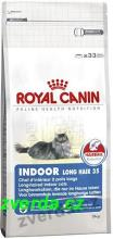 Royal canin FHN Indoor long hair 2kg