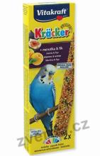 Kracker VITAKRAFT Sittich Fruit 2ks