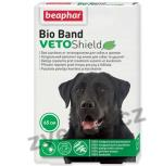 Obojek repelentní BEAPHAR Bio Band Veto Shield 65 cm