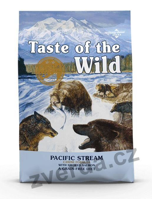 Taste of the Wild Pacific Stream Canine Formula 12,2kg